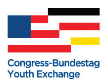 CBYX- Title Congress-Bundestag Youth Exchange