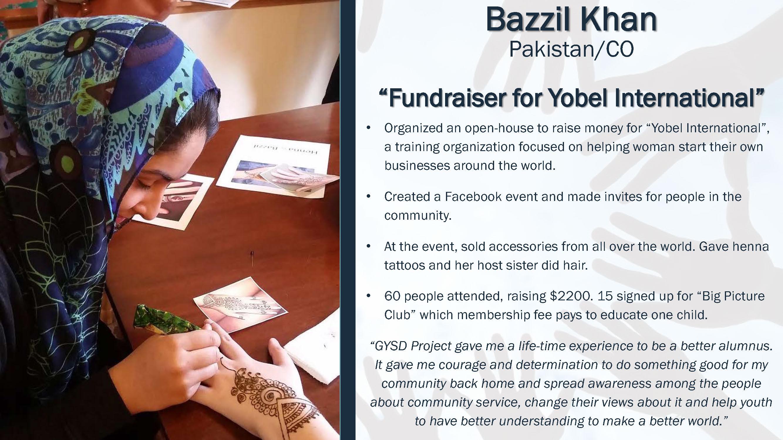 Bazzil Project