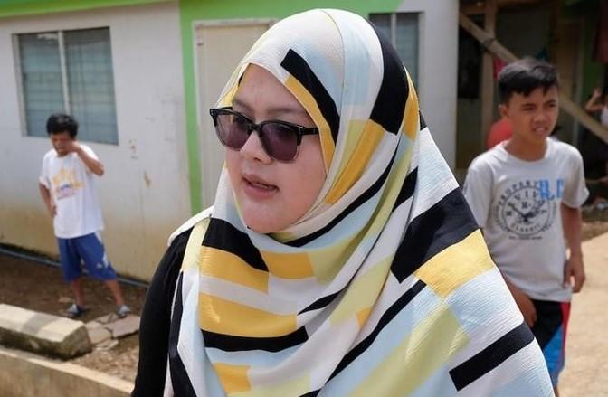 Faykha Khayriyyah Interview Photo