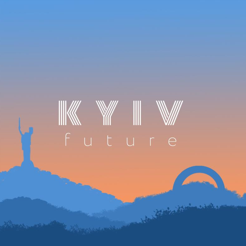 Kyiv Future Logo