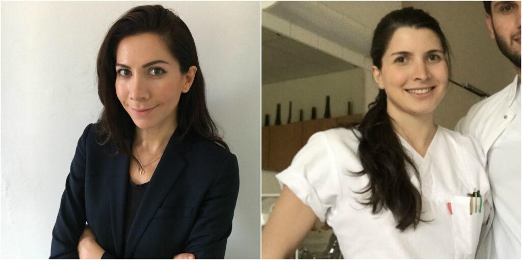 The Hajiyeva Sisters